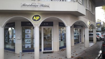 AJP Immobilier Andernos